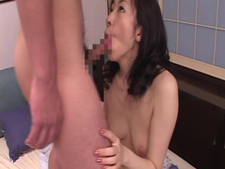 憧れの熟女 親友の母 小池絵美子 Part2