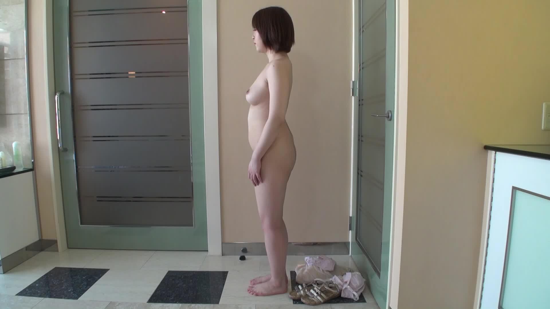エロ動画 - Kaho 仕事帰りのOLさんとスーツのままラブホH