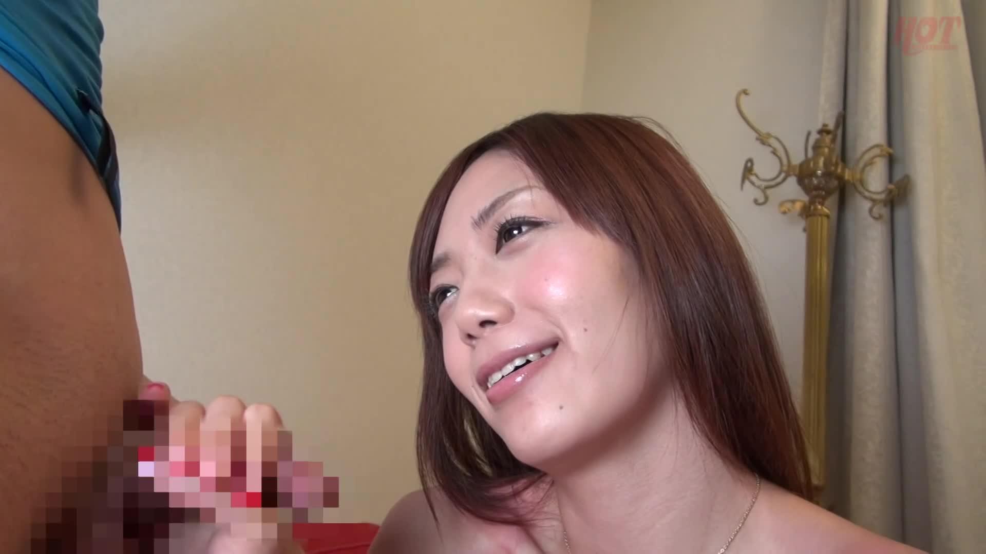 夫婦の営み ガリ貧乳のアラフィフ熟女・林田美由紀 個人撮影