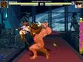 【Mugen】Minotaur vs Kai.mp4
